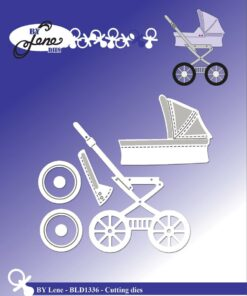 Dies / Baby Carriage / By Lene