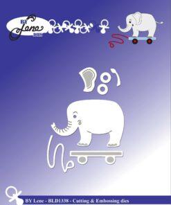 Dies / Elephant / By Lene