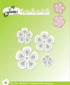 Dies / Flowers / By Lene