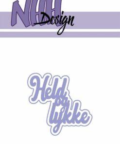 Dies / Held & Lykke / NHH Design