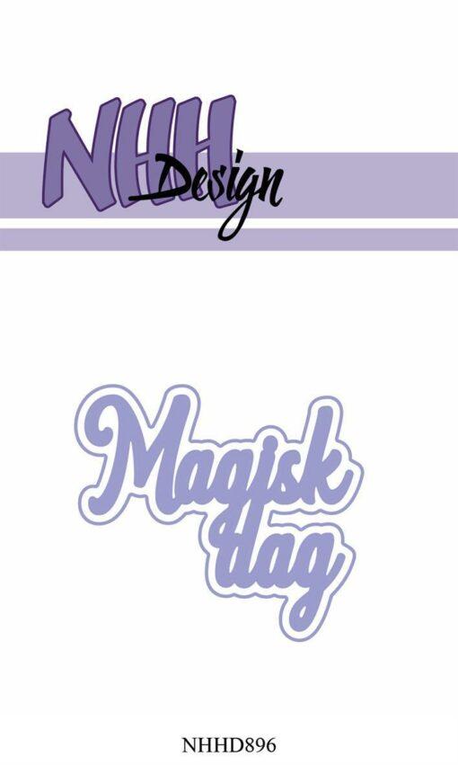 Dies / Magisk dag / NHH Design