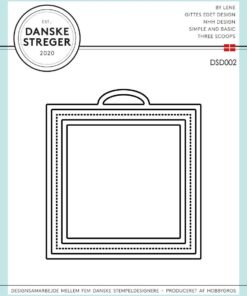 Dies / Fødselsdag / Danske streger