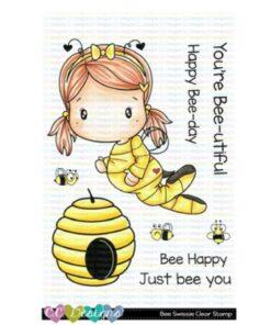 Stempel / Bee Swissie / C.C Design