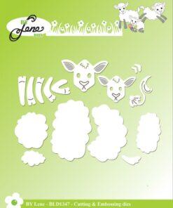 Dies / Sheep / By Lene