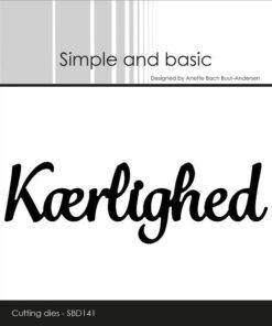 Dies / Kærlighed / Simple and Basic
