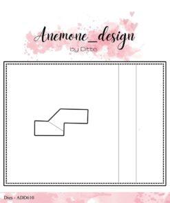 Dies / Flip flip / Anemone Design
