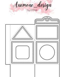 Dies / Little box / Anemone Design