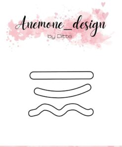 Dies / Sliders / Anemone Design