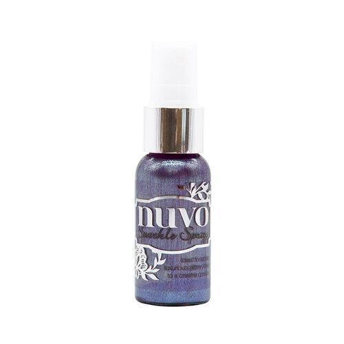Nuvo sparkle spray / Lavender living