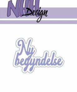 Dies / Ny Begyndelse / NHH Design