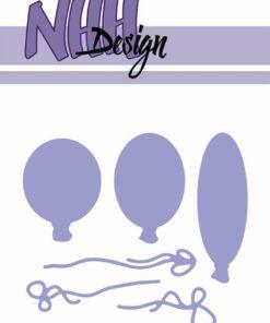 Dies / Balloons / NHH Design