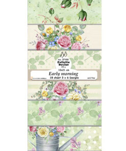 Karton slimcard / Early morning / Felicita Design