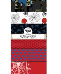 karton slimcard / In the darkness / Felicita Design