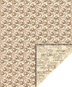 Karton / Tak for kaffe / Felicita Design