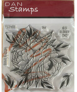 Stempel / Bonderose / Dan Stamps