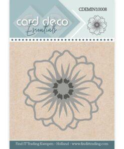 Dies / Mini dies / Card Deco