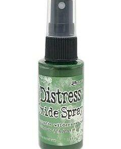 Distress oxide spray / Rustic Wilderness