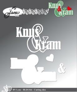 Dies / Knus & Kram / By Lene