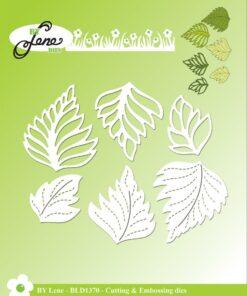 Dies / Leaves / By Lene