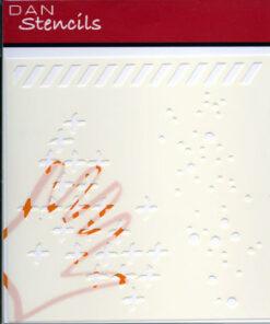 Stencils / Plustegn / Dan Stencils