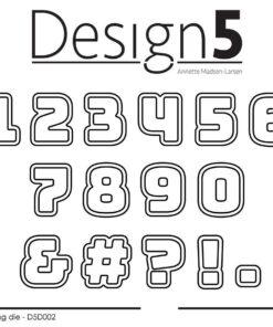 Dies / Tal / Design5