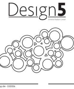 Dies / Cirkler / Design5