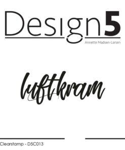 Stempel / Luftkram / Design5