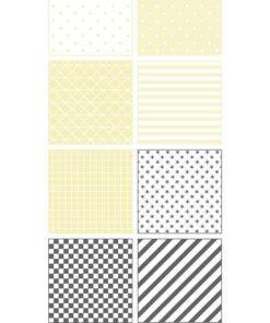 Karton slimcard / Star Dust / Design5
