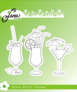Stempel / Drinks / By Lene