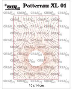 Dies / Præge pattern / Crealies