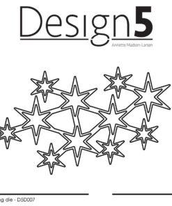 Dies / Stars / Design5