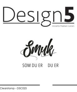 Stempel / Smuk / design5