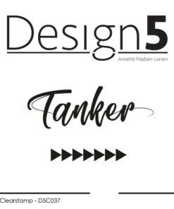 Stempel / Tanker / design5