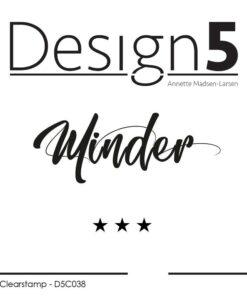 Stempel / Minder / Design5