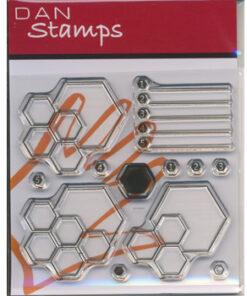 Stempel / Stamps organizer / Dan Stamps