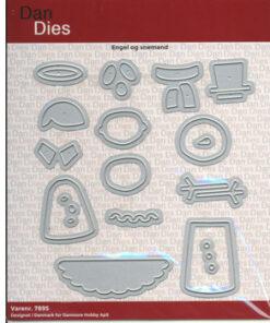 Dies / Snemand & Engel / Dan Dies
