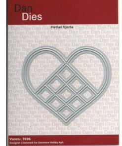 Dies / Flet hjerte / Dan Dies