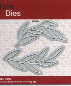 Dies / Blade / Dan Dies