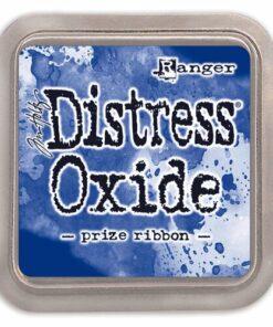 Distress oxide / Prize Ribbon