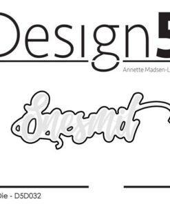 Dies / Snesmil / Design5