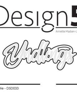 Dies / Yndlings / Design5