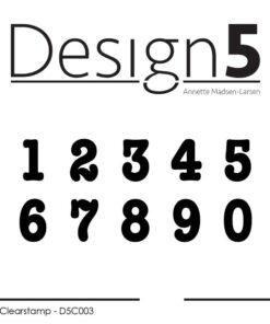 Stempel / Tal / Design5