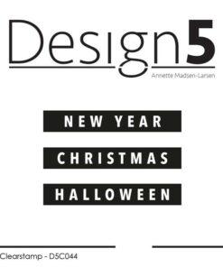 Stempel / Anniversaries / Design5
