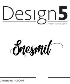 Stempel / Snesmil / design5