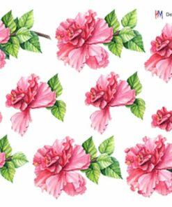 Sibirisk rose / Hm Design