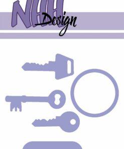 Dies / Keys / NHH Designn