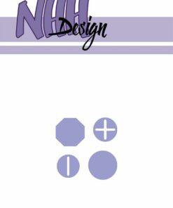 Dies / Nuts / NHH Design