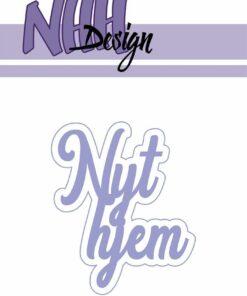 Dies / Nyt hjem / NHH Design