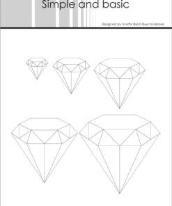 Stempel / Diamonds / Simple and Basic