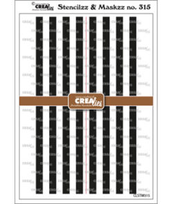 Stencil / Striber / Crealies